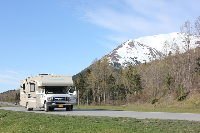 Picking Out Just The Right Interstate RV Battery For You