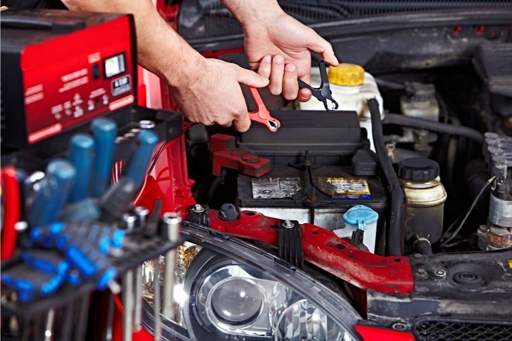 What Are The Top Rated Car Battery Brands?